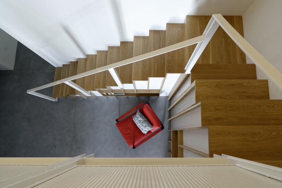 DM Staircase
